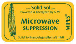 MICROWAVE SUPPRESSION (ENTSTÖRUNG MIKROWELLE)