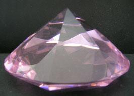 """Biophotone Diamant """"LIMES"""" Rosé"""