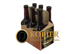 Peter´s Kobier Craftbier 6 Pack