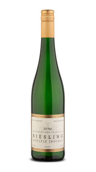 Bretzenheimer Vogelsang - Riesling Spätlese - 2018 trocken