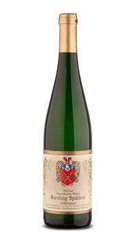 Bretzenheimer Hofgut - Riesling Spätlese - 2011 feinherb