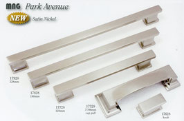 Park Avenue - Satin Nickel