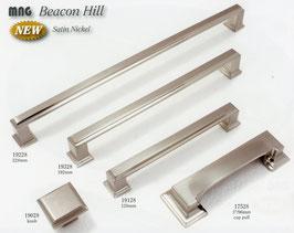 Beacon Hill - Satin Nickel