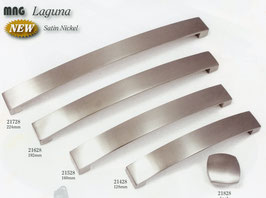 Laguna - Satin Nickel