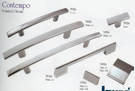 Contempo -Polished Chrome