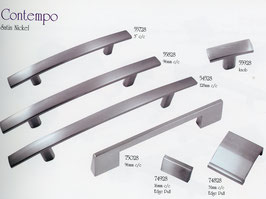 Contempo -Satin Nickel