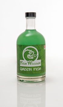 GREEN Fish - 50cl