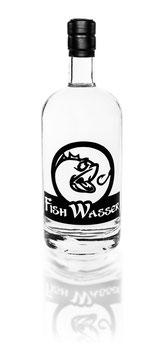 Fish Wasser - 70cl