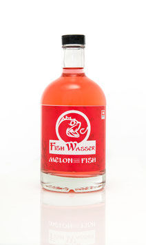 MELON tastic Fish - 50cl