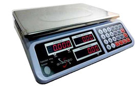 BASCULA ELECTRONICA 40 KGS