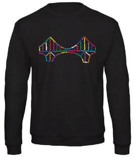 """""""WHV-Charity"""" Sweater II"""
