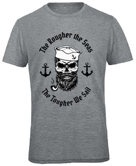 """Tough Sea""-Shirt"