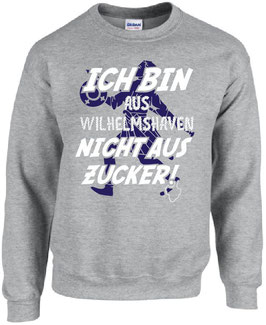 """WHV Zuckerfrei""-Sweater"