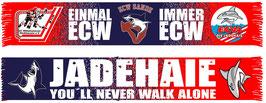 ECW-SANDE-SCHAL HISTORY