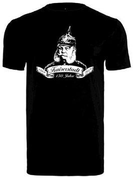 """""""Kaiserstadt""""-Shirt"""