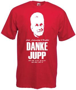 """""""Danke Jupp"""" T-Shirt"""