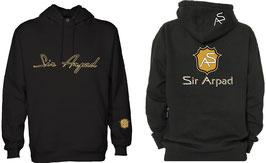 Sir Arpad Hoodie No.1
