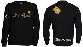 Sir Arpad Kasak Sweater