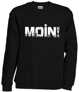 """MOIN"" Sweat-Shirt"