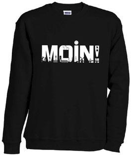 """MOIN"" Sweat-Shirt"