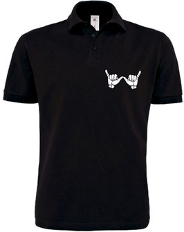 """WHV JUNG"" Polo"
