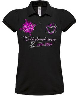 """Wilhelmshaven"" Lady Polo"
