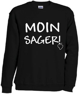 MOIN-Sager SWEATER