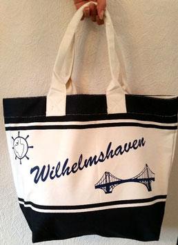 """""""Wilhelmshaven"""" Strandtasche"""
