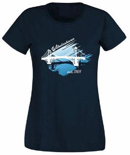 """KW-Brücke"" Lady-Shirt"