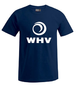 WHV Handball T-Shirt Big Logo
