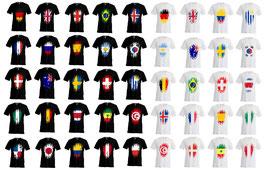 """FLAG"" T-Shirt"