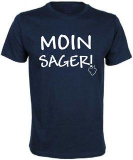 """MOIN-Sager""-Shirt"