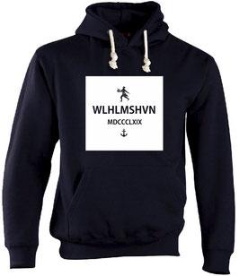 """""""WLHLMSHVN""""-Hoodie"""