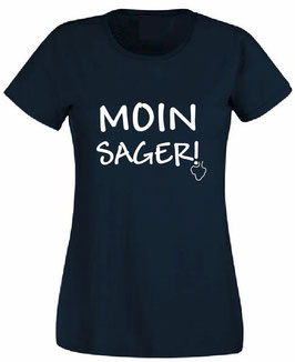 """MOIN-Sager""Lady-Shirt"