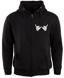 """WHV JUNG"" Sweat-Jacke"