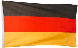Deutschland HISSFAHNE