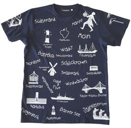 """""""Wimmel-WHV""""-Shirt"""