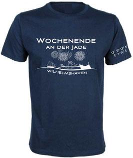 """WadJ""-Shirt"