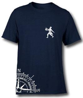 """""""Wilhelmshaven""""-Shirt I Ed. 2018"""