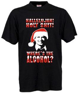 HALLELUJAH-Shirt