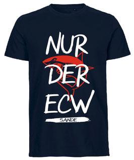 NUR DER ECW KINDER-T-SHIRT