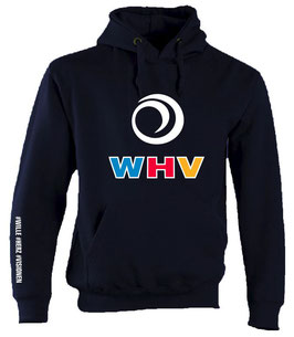 WHV Handball Hoodie Big Color Logo