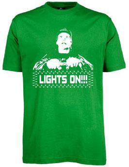 LIGHTS ON-SHIRT