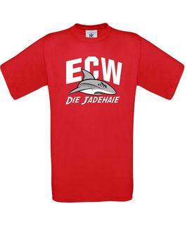 """ECW - """"DIE JADEHAIE"""" T-SHIRT"""