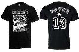 """""""Bomber"""" Spenden T-Shirt"""