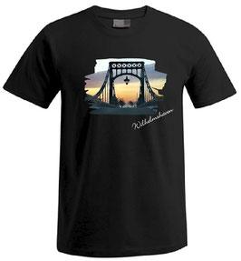 """KW-Brücke"" Picture-Shirt"