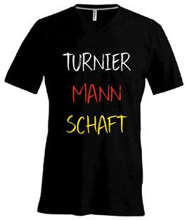 """""""TURNIERMANNSCHAFT""""-Shirt"""