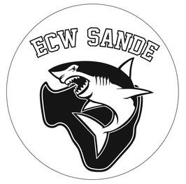 ECW Auto-Aufkleber