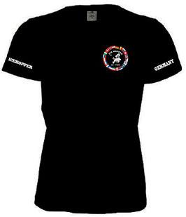 """""""Icehopper""""-Damen T-Shirt"""