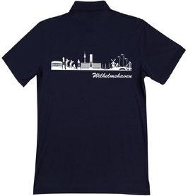 """Wilhelmshaven"" Skyline II Polo"
